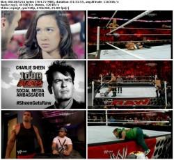 WWE Monday Night Raw 2012.07.09 HDTV DSR