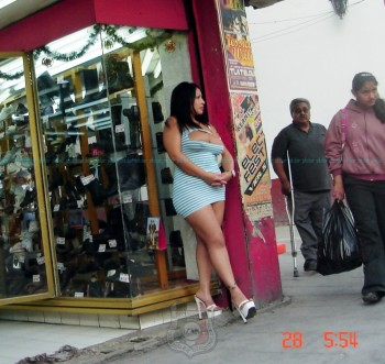 prostitutas caseras la prostitusion