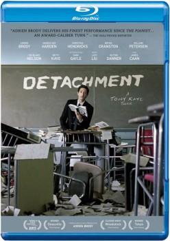Detachment 2011 m720p BluRay x264-BiRD