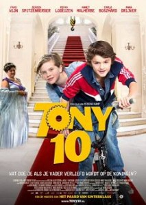 Download Tony 10 (2012) DVDRip 300MB Ganool