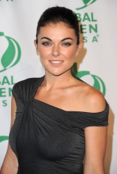 Серинда Свон, фото 74. Serinda Swan Global Green USA's 9th Annual Pre-Oscar Party - 2/22/2012, foto 74