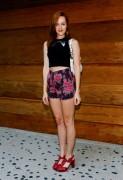 Jena Malone - Dannijo And Tucker Tea event in Beverly Hills 07/26/12