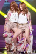 4Minute - Seoul Drama Awards (*Leggy*)- 8/30/2012 - X 20 LQ **HD video added**