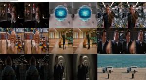 Download Men in Black 3 (2012) 3D BluRay 720p Half SBS 800MB Ganool