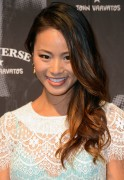 Jamie Chung - John Varvatos And Converse event at Fashion Week in NY 09/07/12
